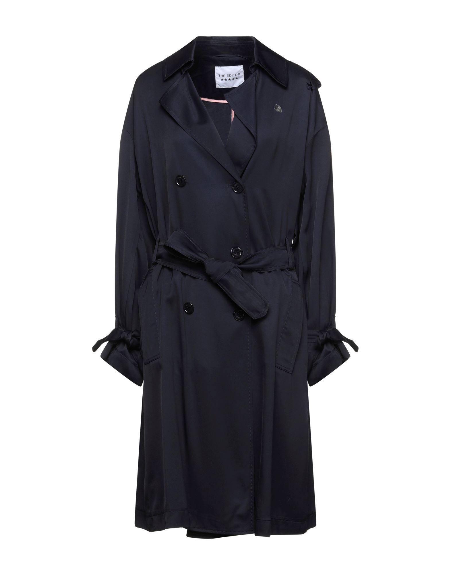 THE EDITOR Легкое пальто