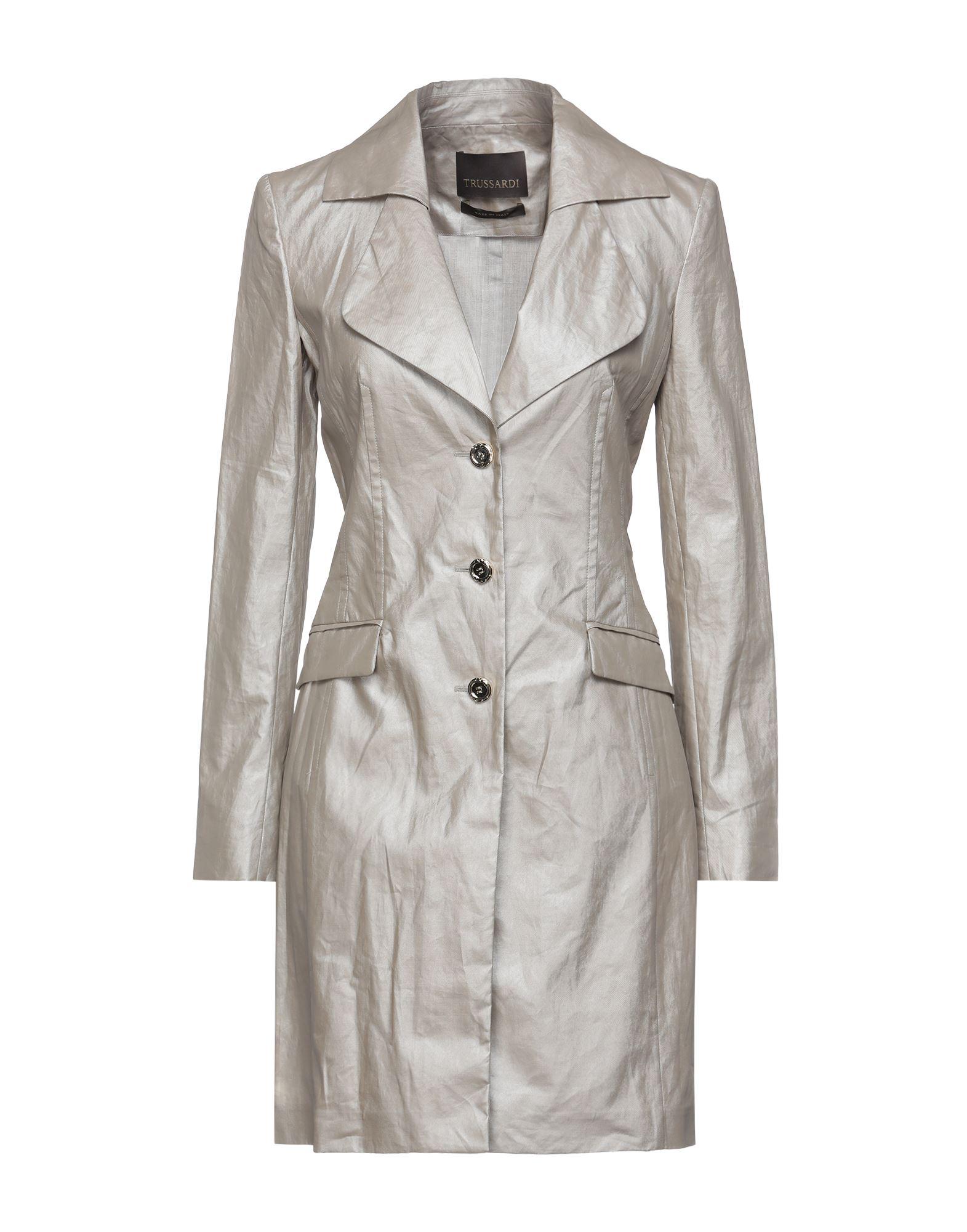 TRUSSARDI Легкое пальто