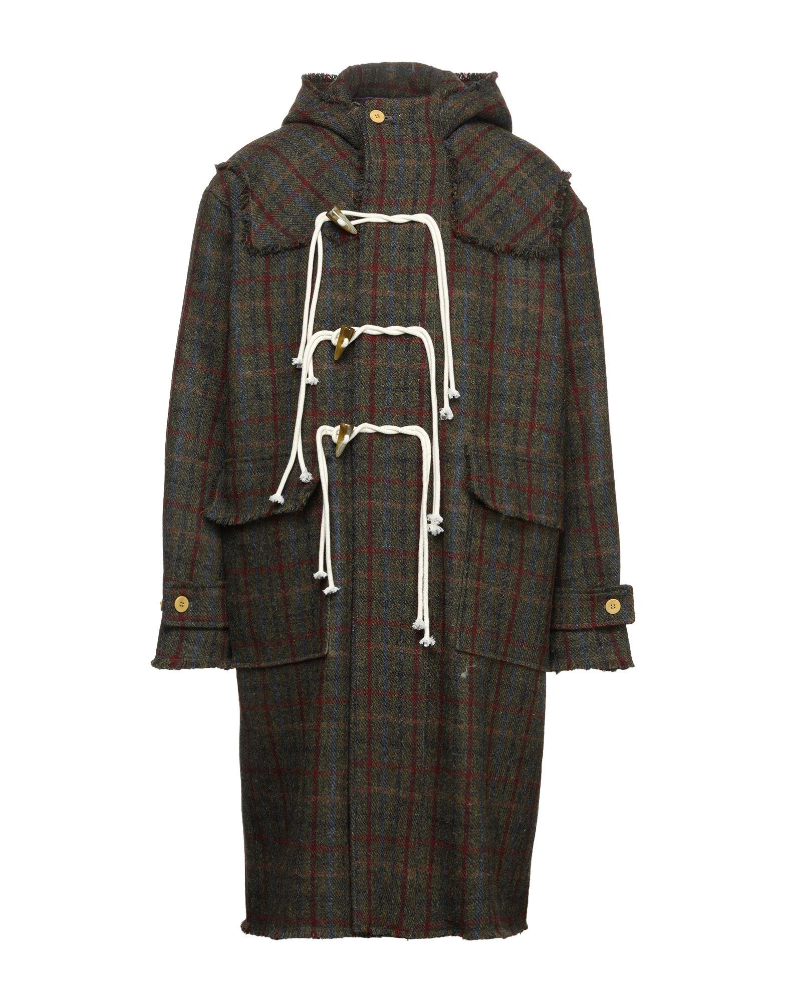 UMAMIISM OYSTERS Пальто