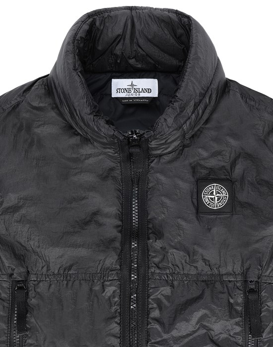 16019774ca - COATS & JACKETS STONE ISLAND JUNIOR