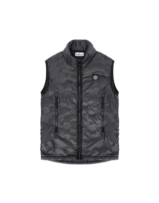 Vest Man G0131 Front STONE ISLAND TEEN