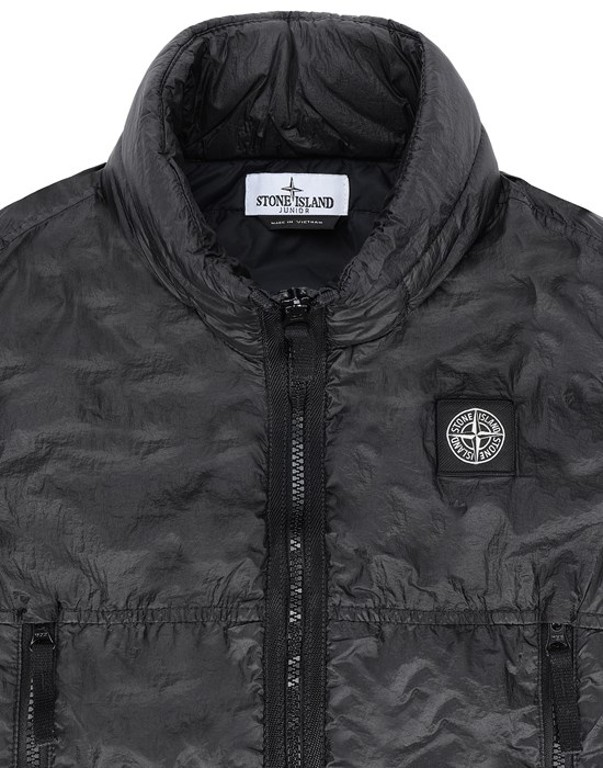 16019780tx - COATS & JACKETS STONE ISLAND JUNIOR