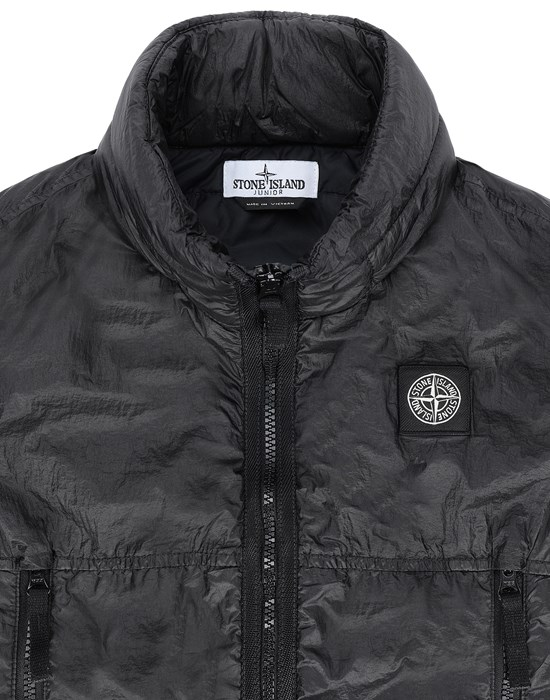 16019782gb - COATS & JACKETS STONE ISLAND JUNIOR