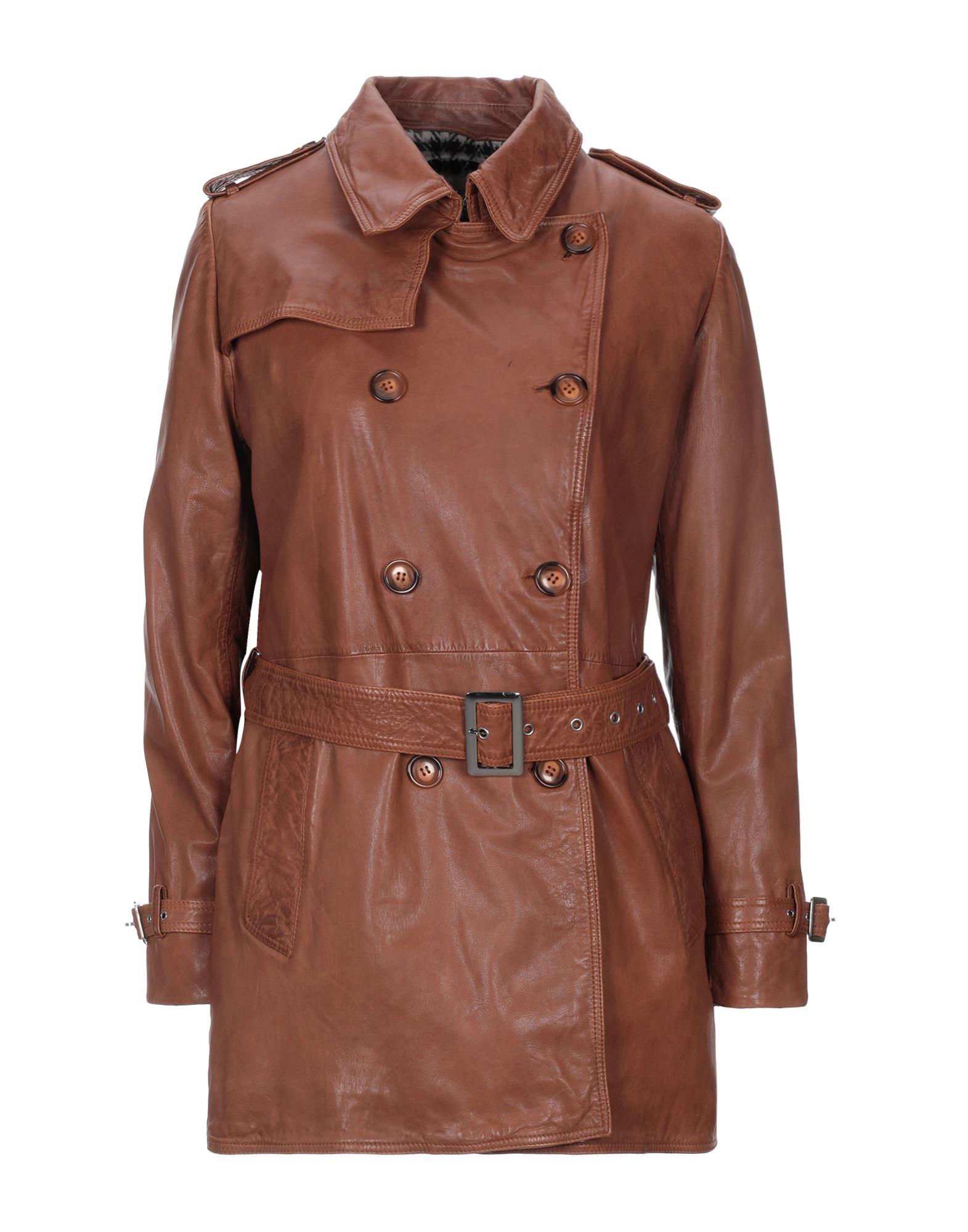 BULLY Легкое пальто