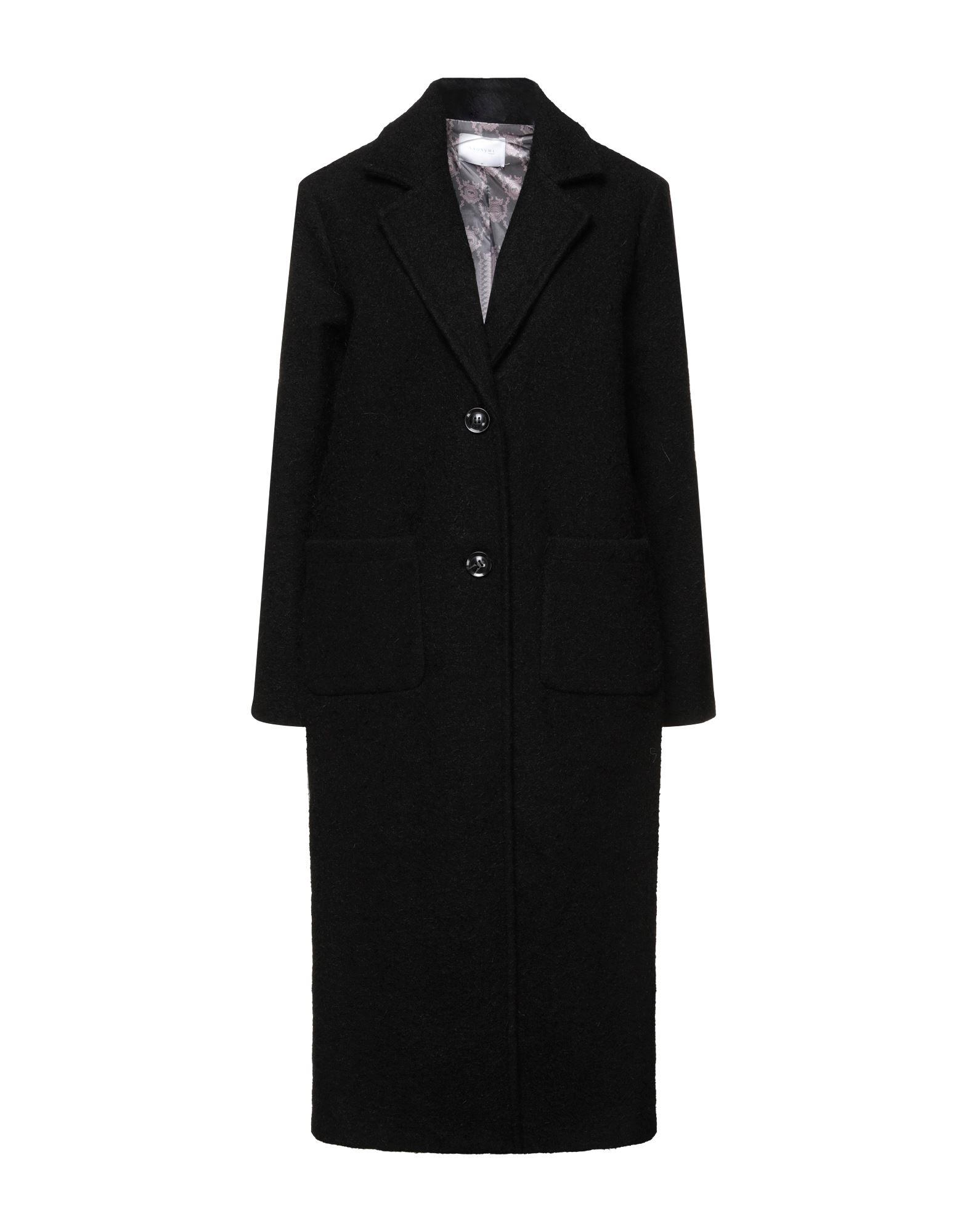 ANONYME DESIGNERS Пальто anonyme designers легкое пальто
