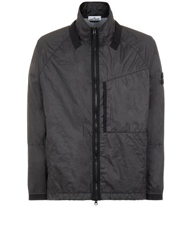 STONE ISLAND 40323 MEMBRANA 3L TC Jacket Man Black USD 794