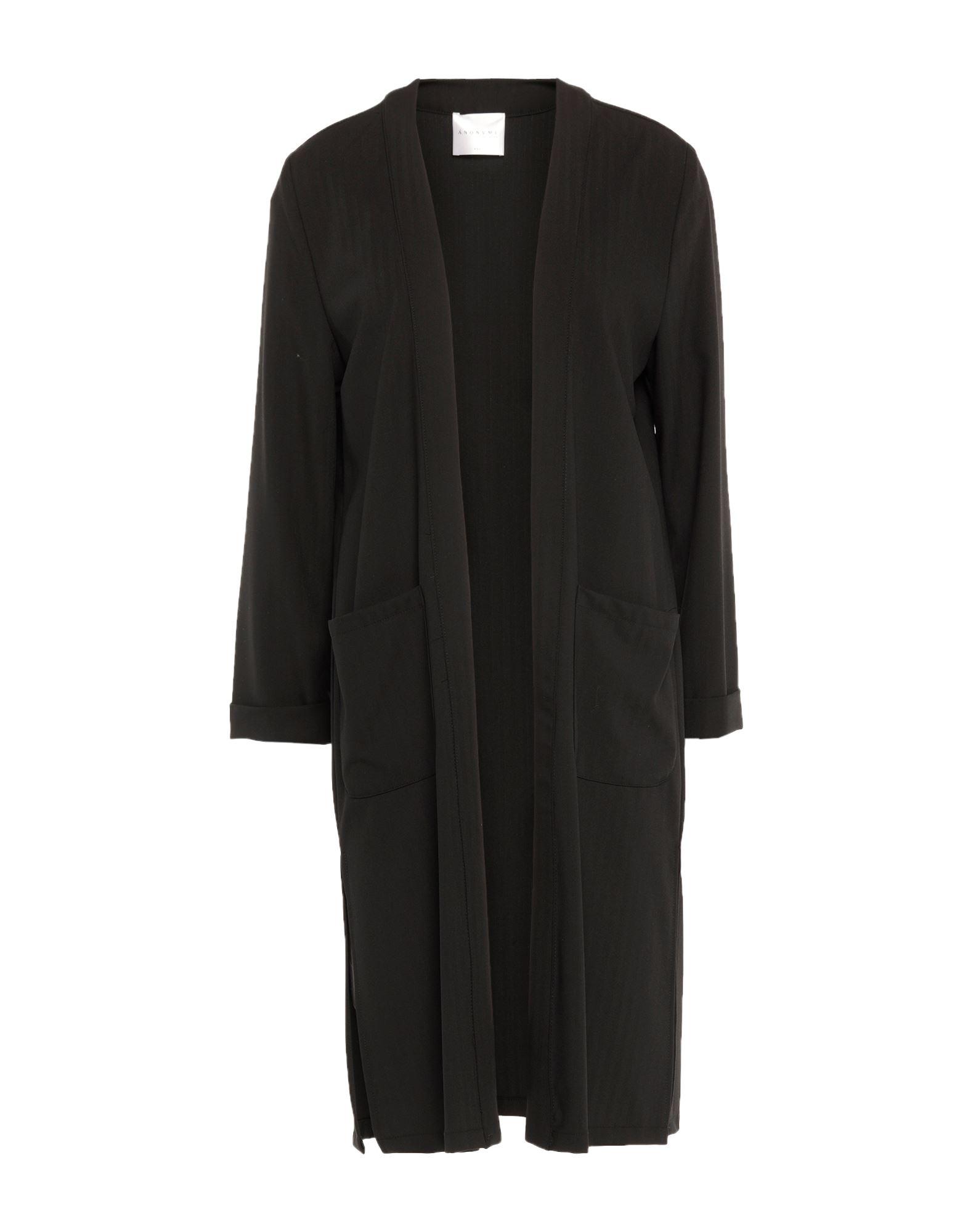 ANONYME DESIGNERS Легкое пальто anonyme designers легкое пальто