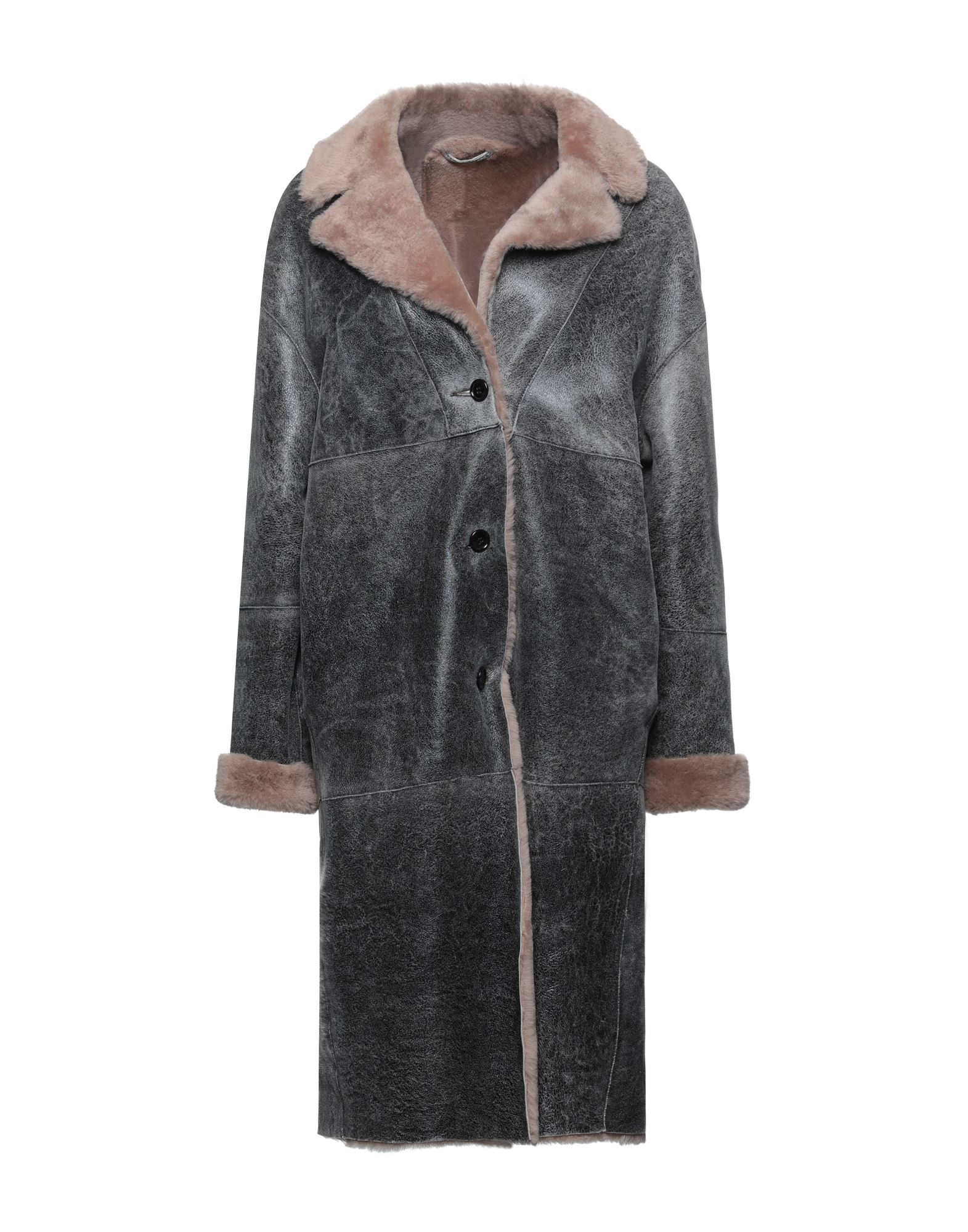 VINTAGE DE LUXE Пальто soho de luxe пальто