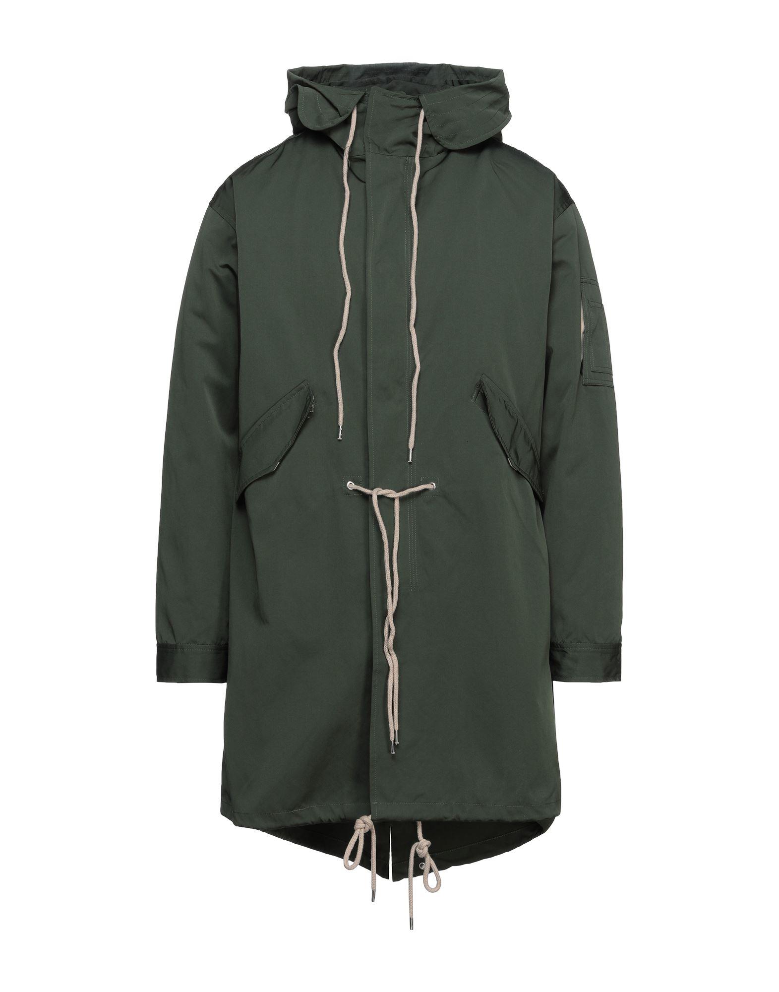 WOOD WOOD Легкое пальто