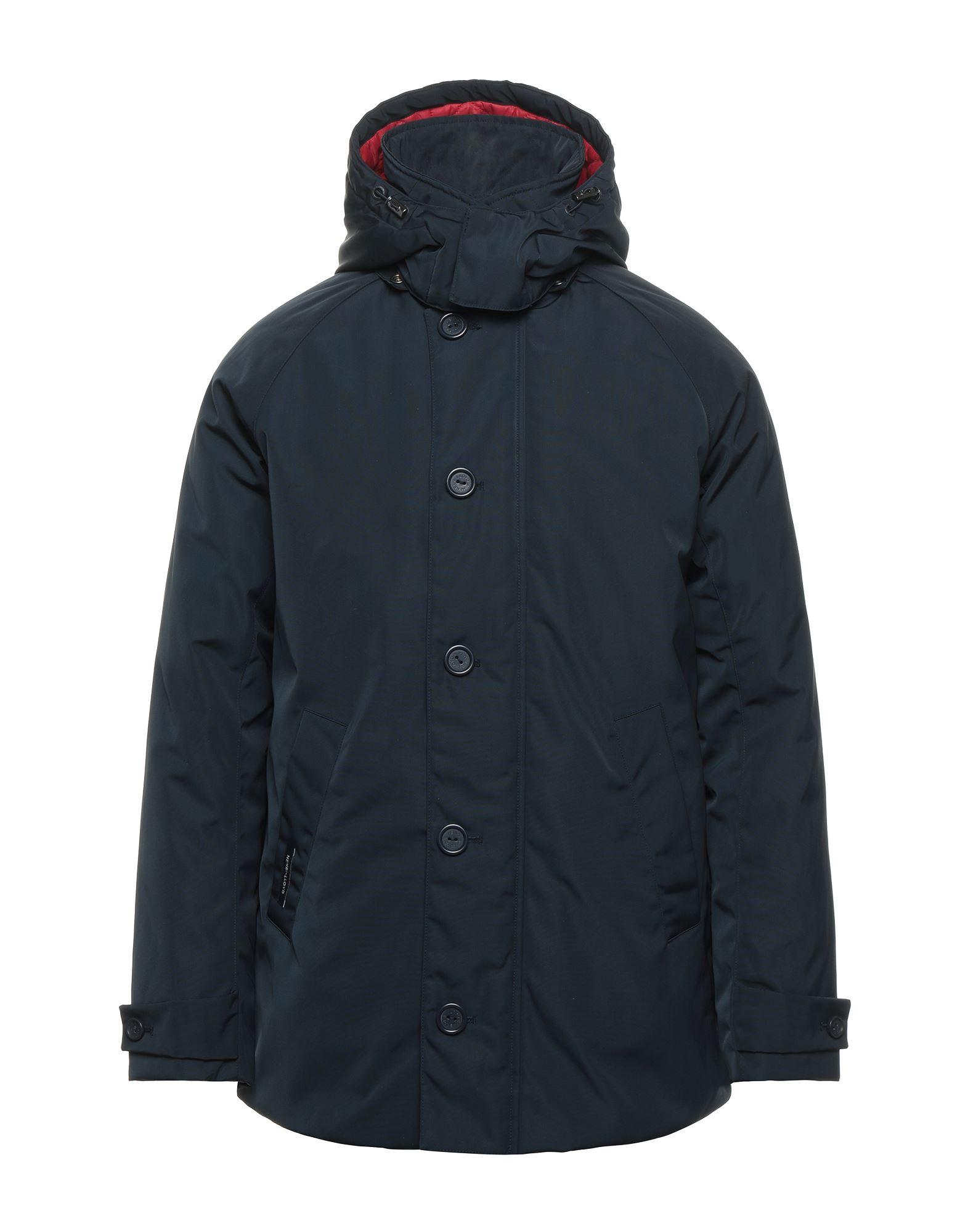 HENRI LLOYD Пальто henri lloyd куртка
