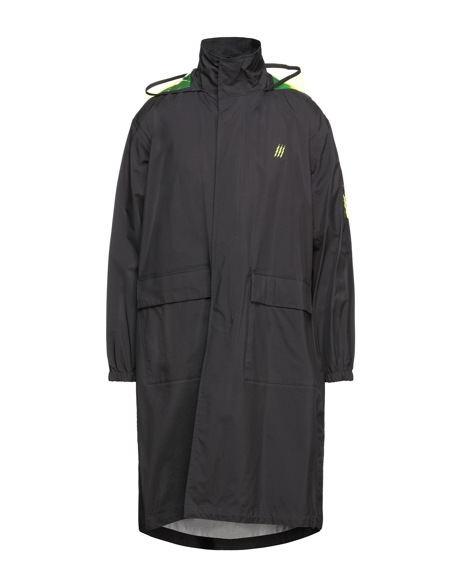 NEIGHBORHOOD Легкое пальто