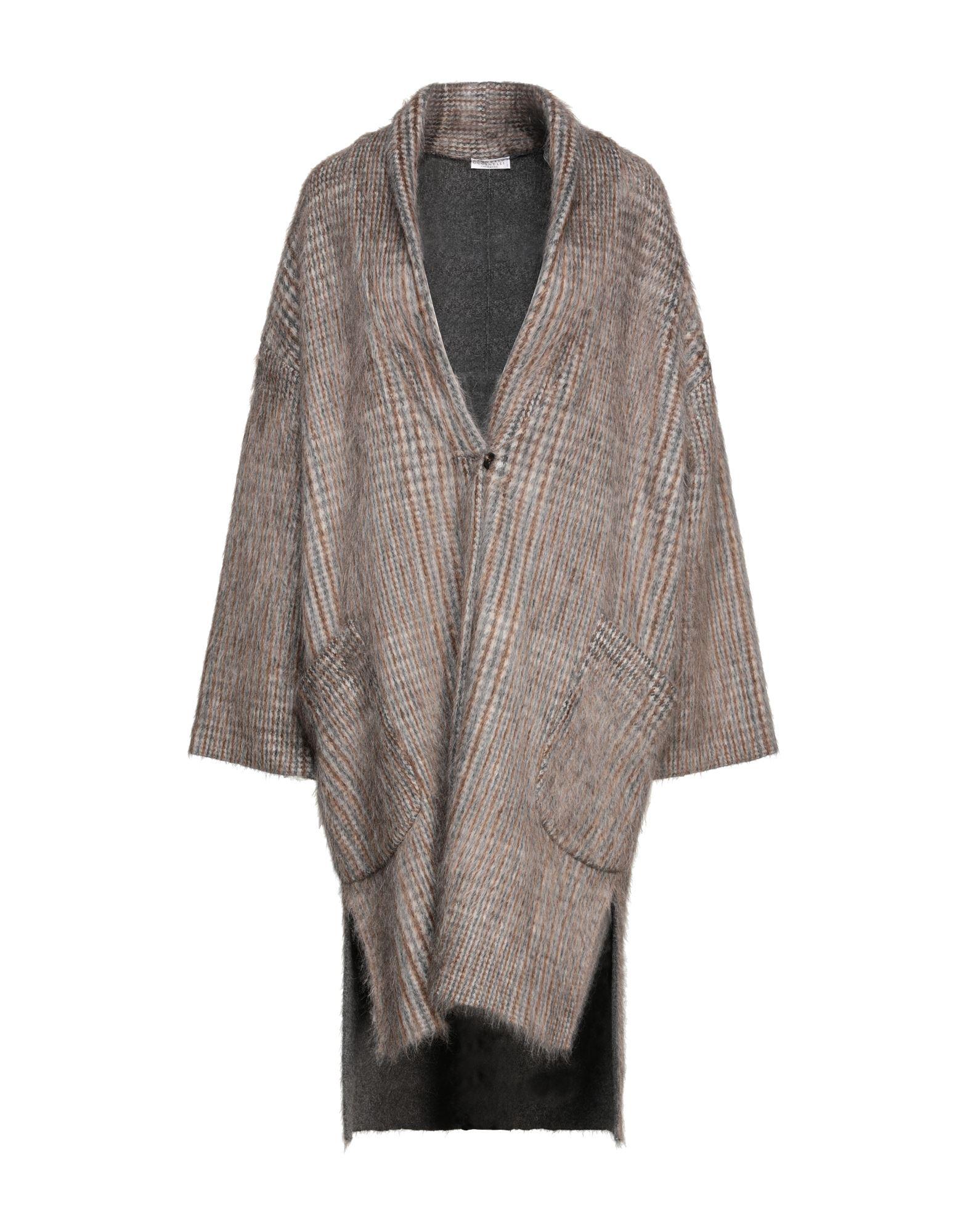 BRUNELLO CUCINELLI Пальто