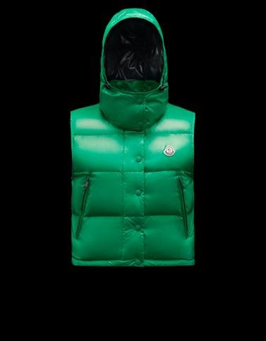 ALPISTE 绿色 新品上线 女士