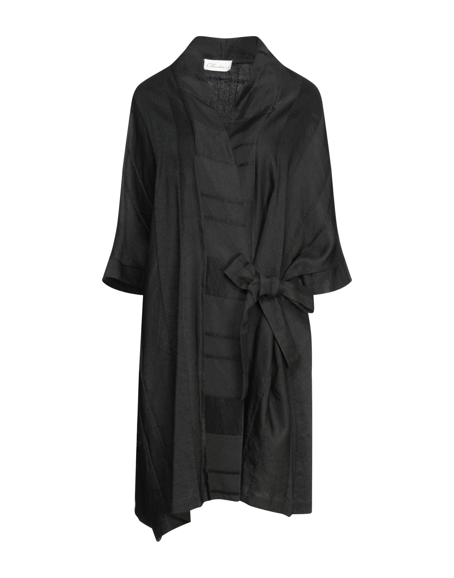 CLAUDIE Легкое пальто nanushka легкое пальто