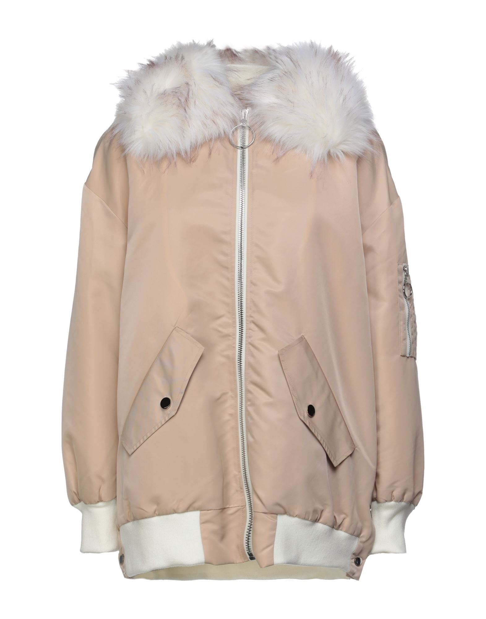 SOALLURE Куртка soallure куртка