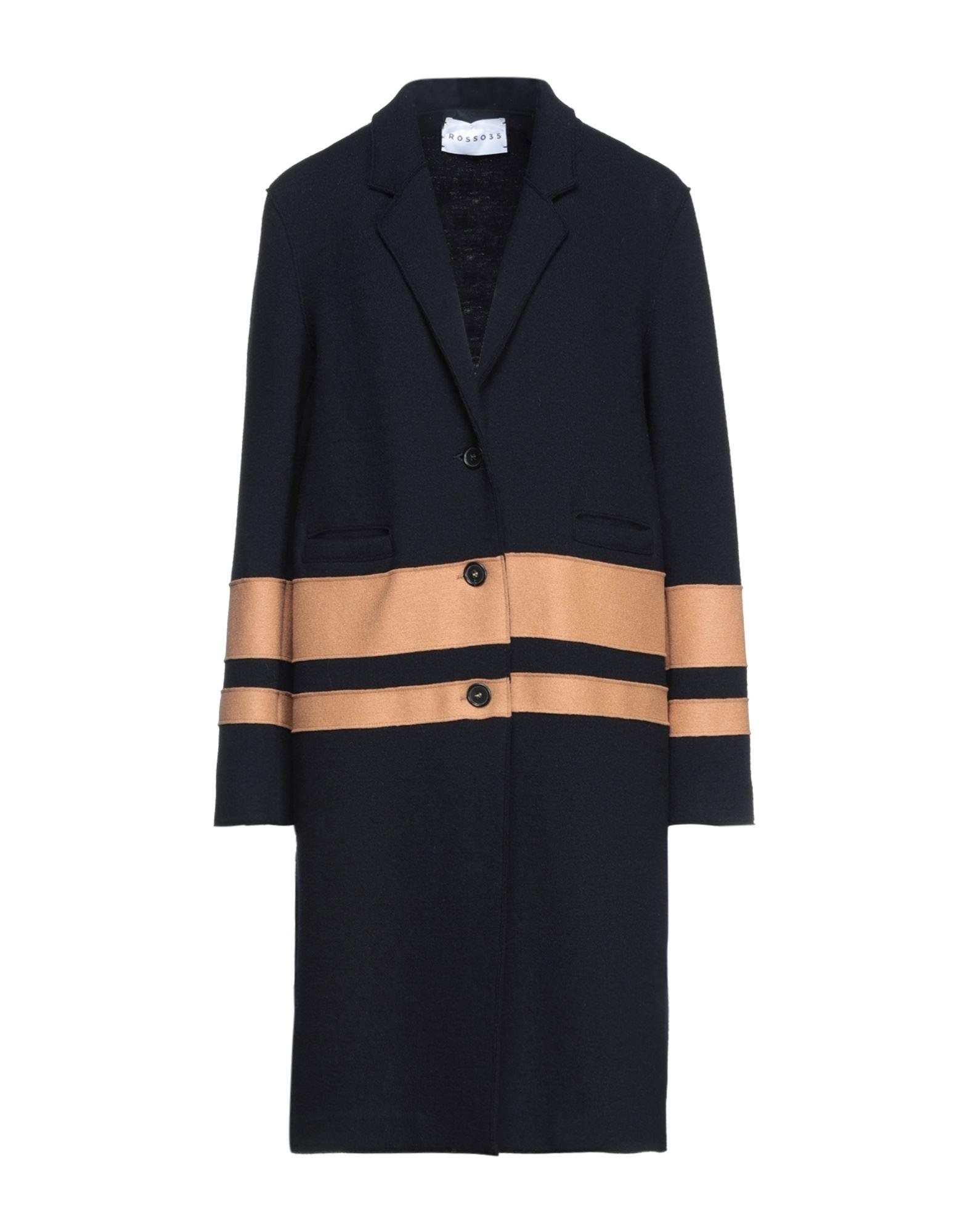 ROSSO35 Пальто rosso35 куртка
