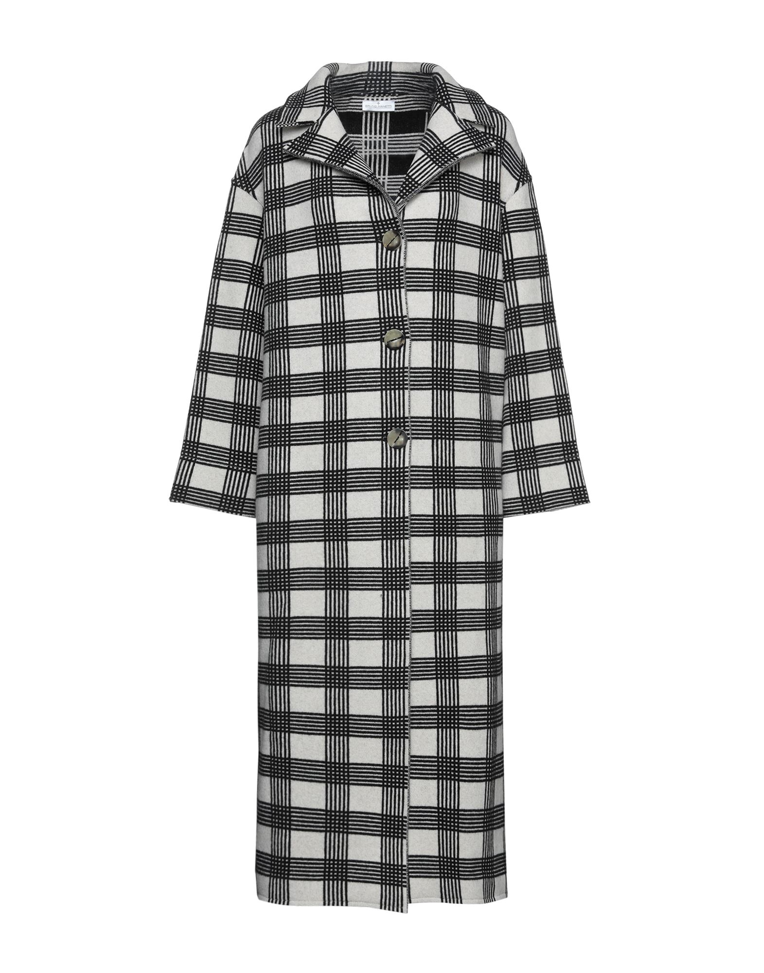 BRUNO MANETTI Легкое пальто bruno manetti легкое пальто