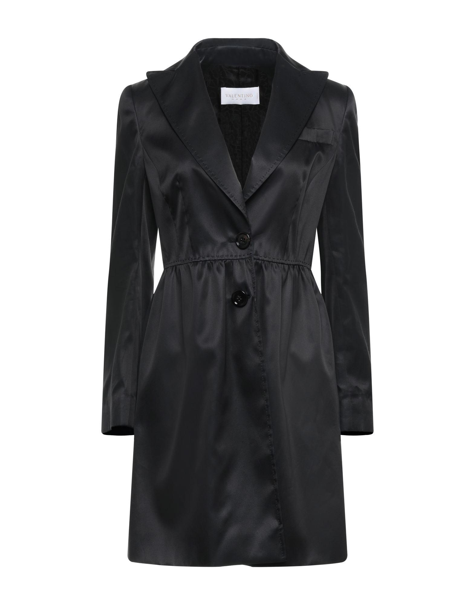VALENTINO Легкое пальто valentino легкое пальто