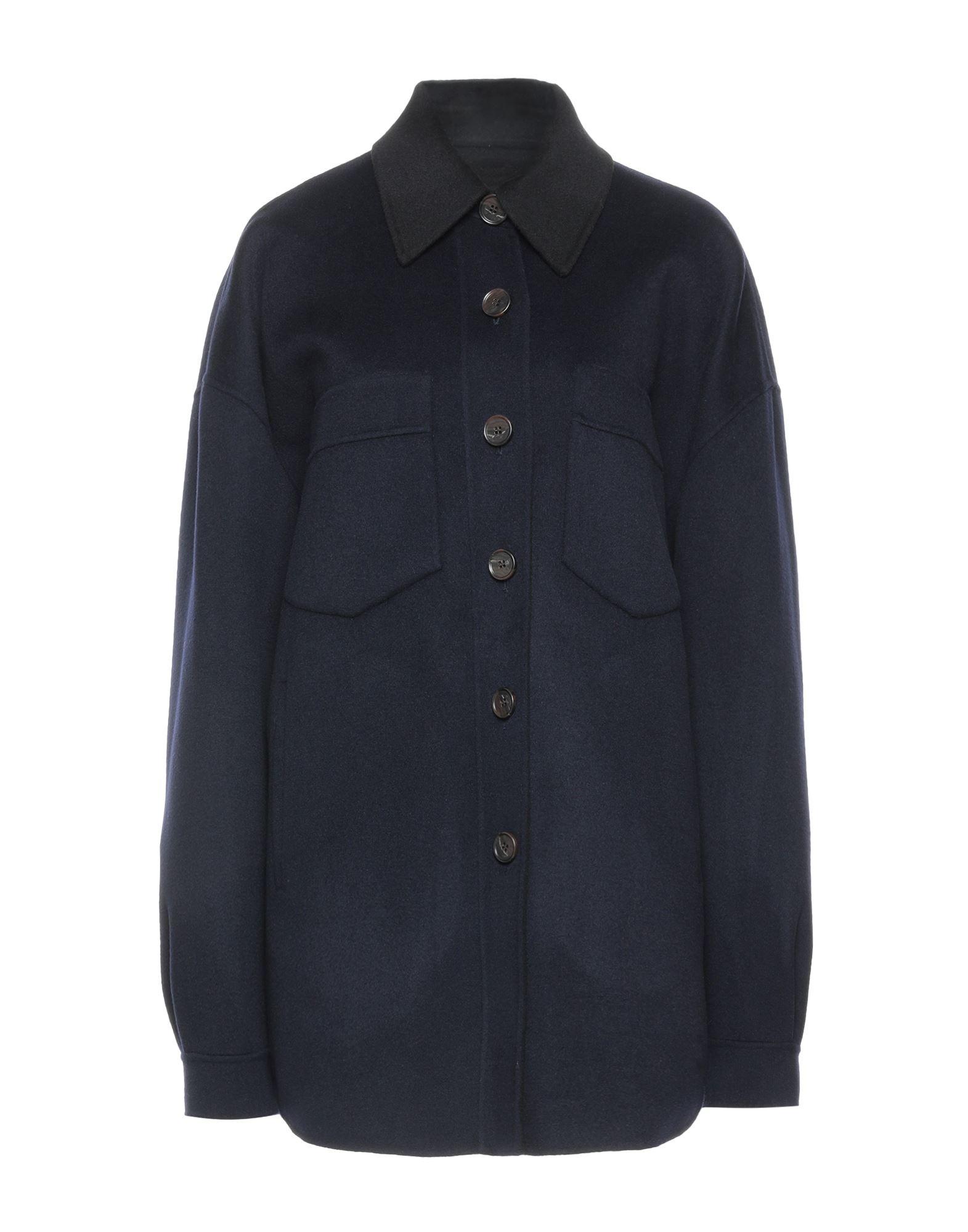 NANUSHKA Пальто nanushka легкое пальто