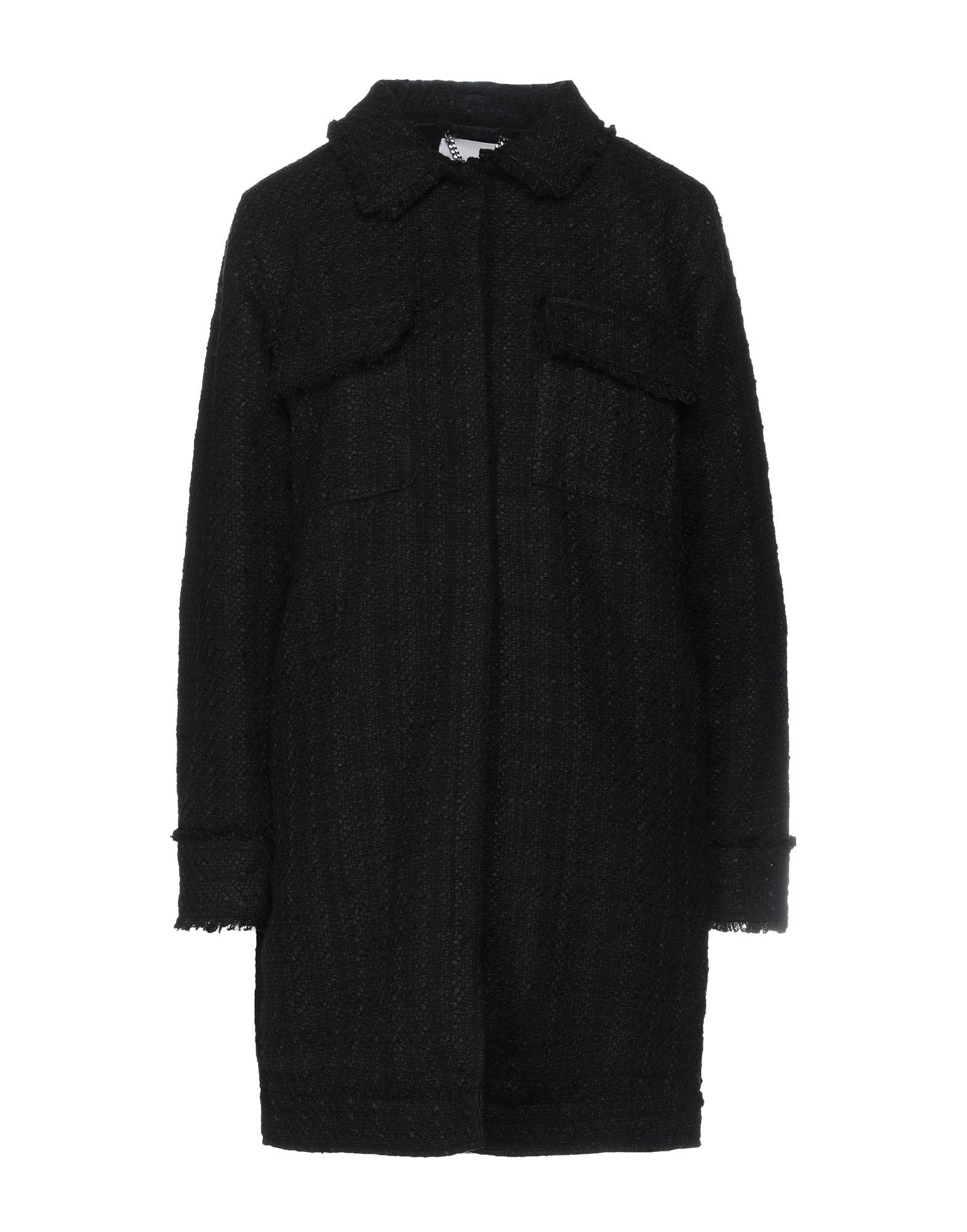 ICHI Пальто пальто ichi ichi ic314ewbuxq2