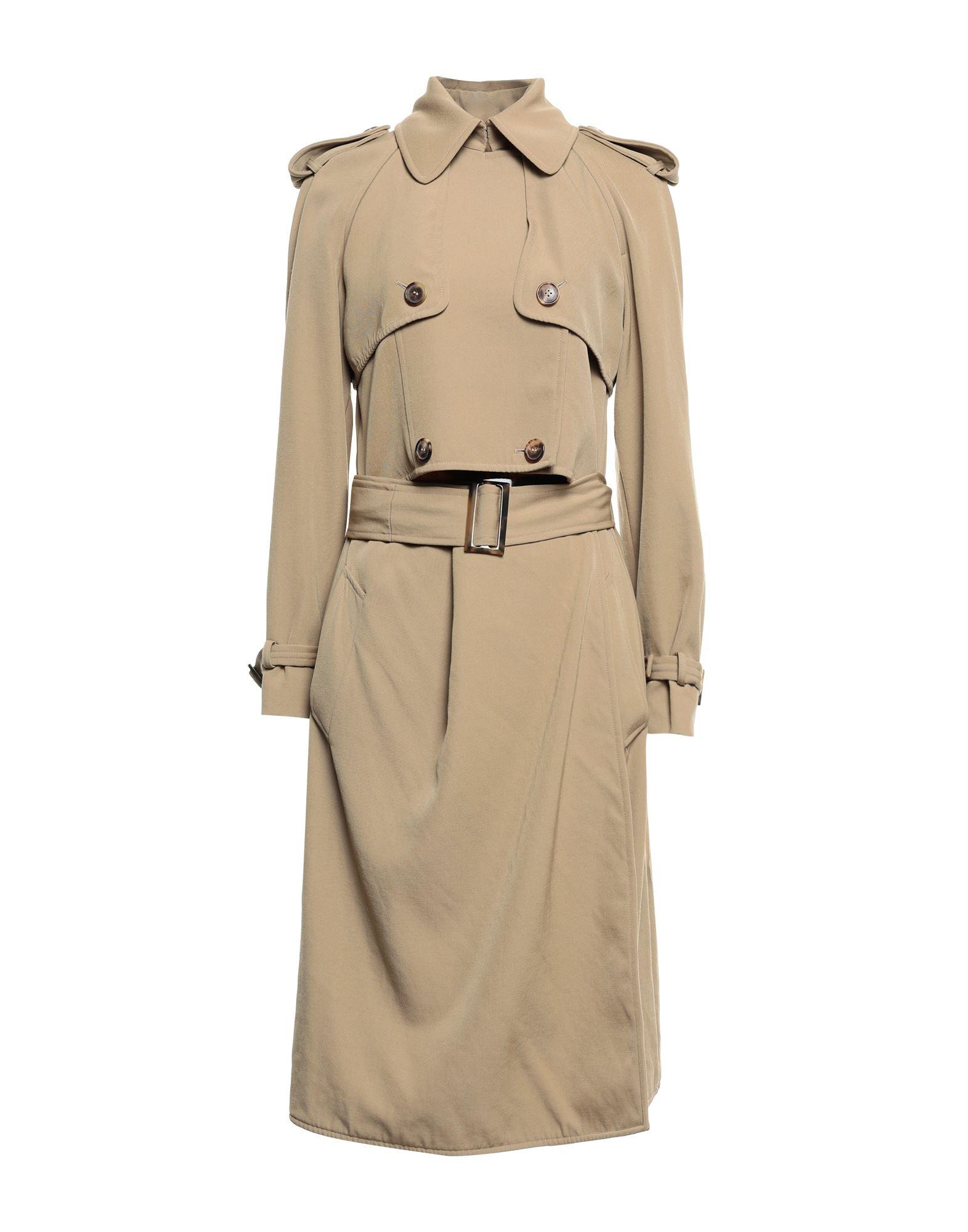 MICHAEL KORS COLLECTION Легкое пальто фото