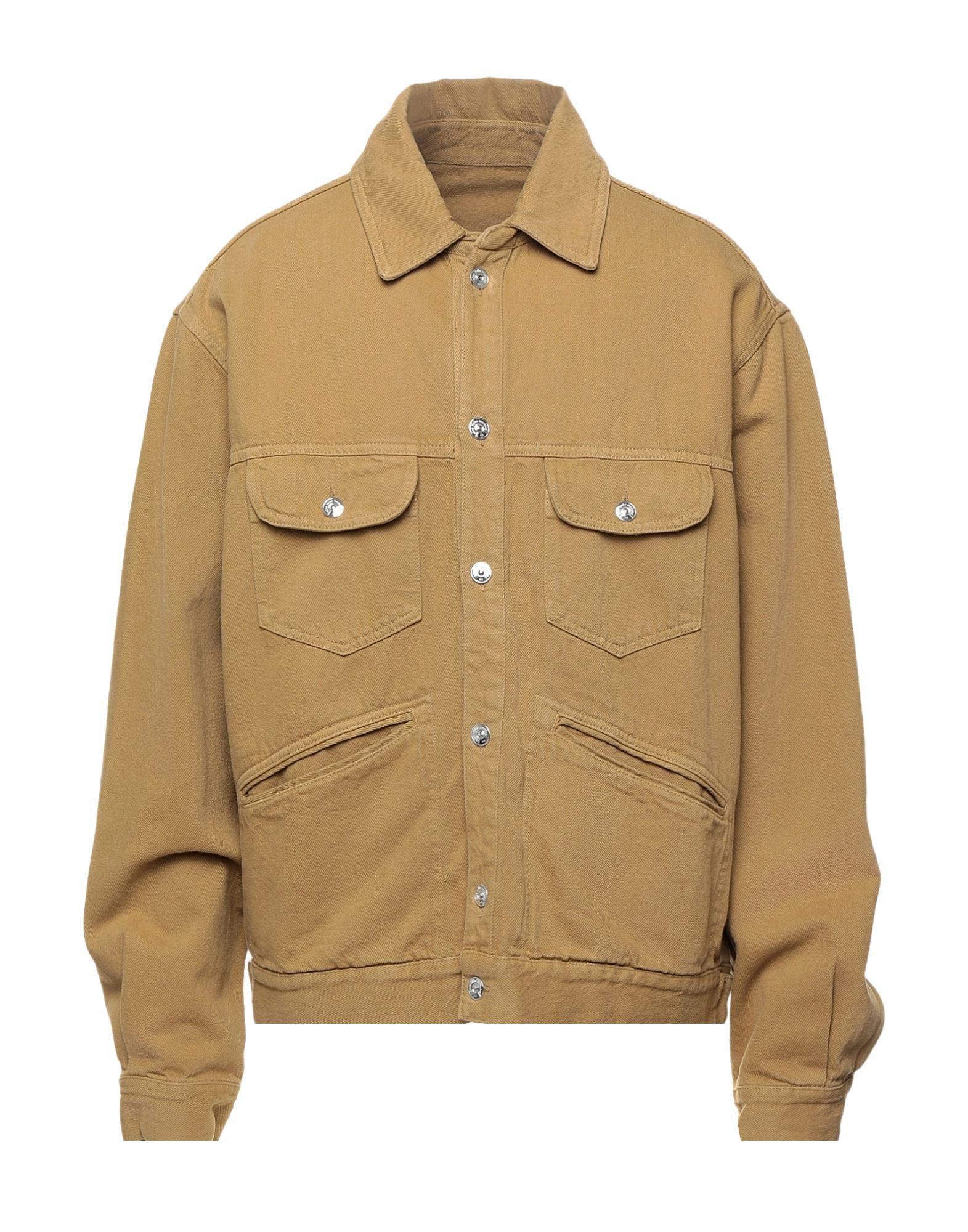 Фото - NINE:INTHE:MORNING Джинсовая верхняя одежда scout джинсовая верхняя одежда