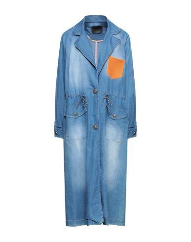 Джинсовая верхняя одежда EBARRITO