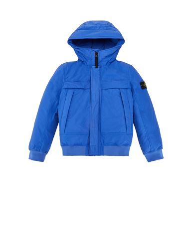 STONE ISLAND JUNIOR Jacket Man 41032 MICRO REPS DOWN f