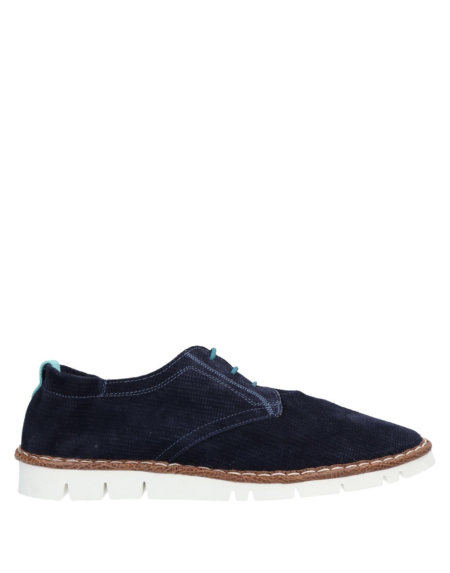 WATSON & PARKER Lace-up shoes - Item 17000077