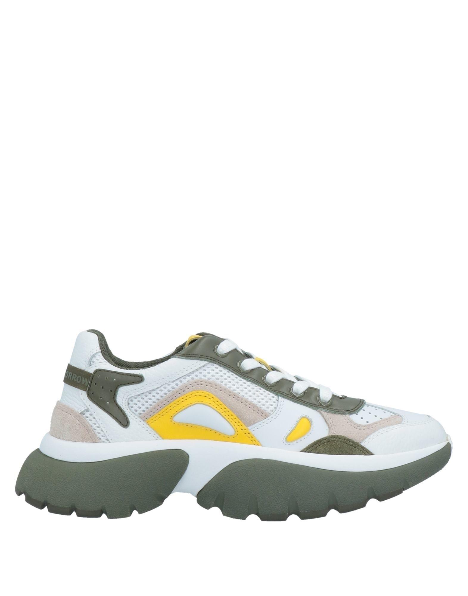 maje высокие кеды и кроссовки MAJE Низкие кеды и кроссовки