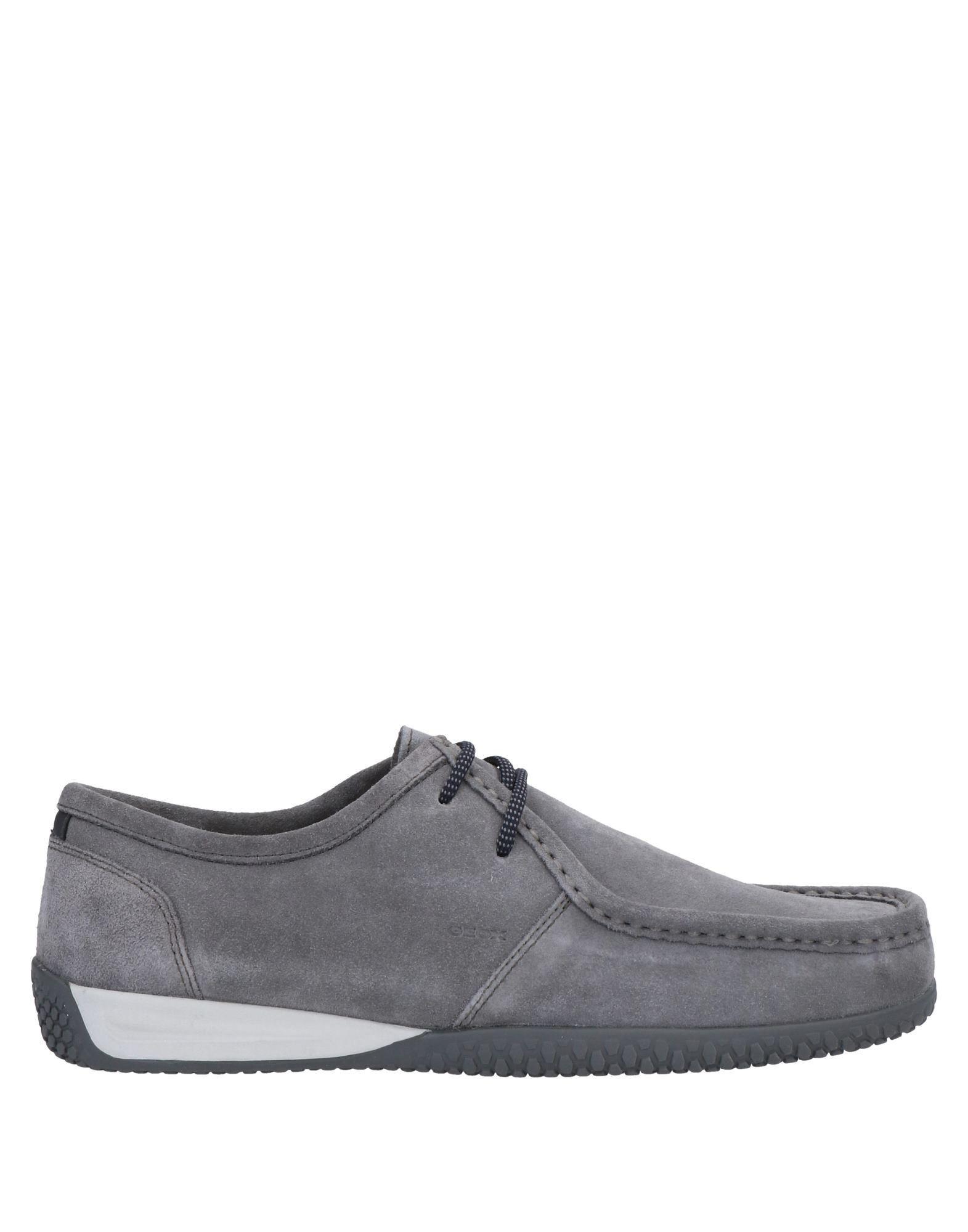 GEOX Обувь на шнурках wow обувь на шнурках