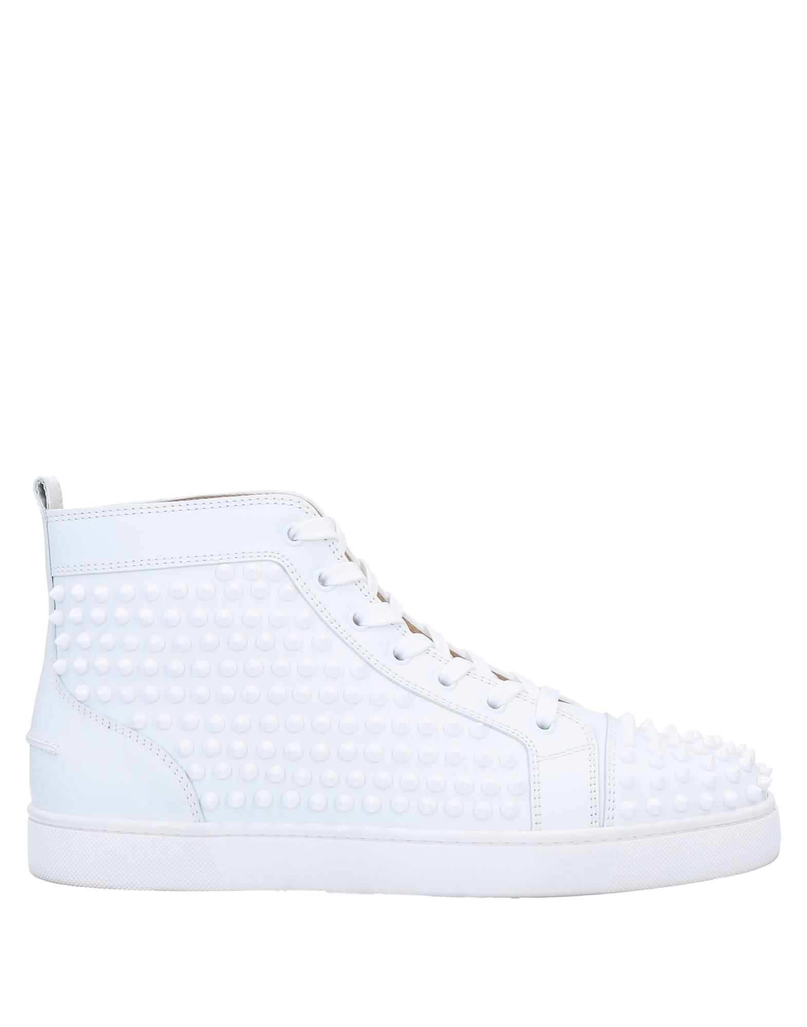 CHRISTIAN LOUBOUTIN High-tops & sneakers - Item 17004021
