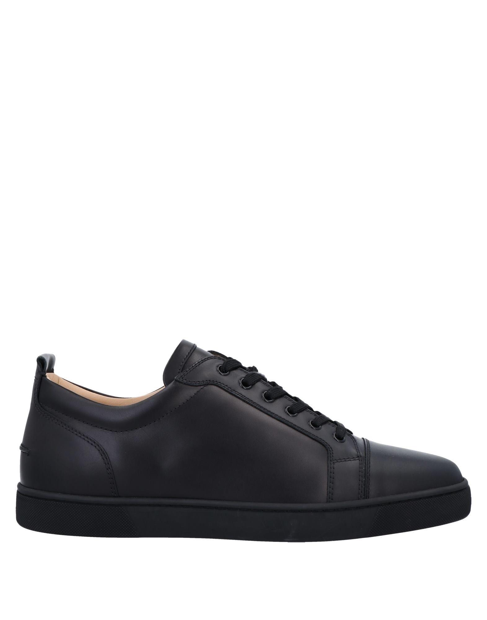 CHRISTIAN LOUBOUTIN Low-tops & sneakers - Item 17004027