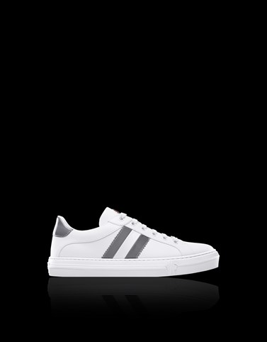 ARIEL White Sneakers Woman