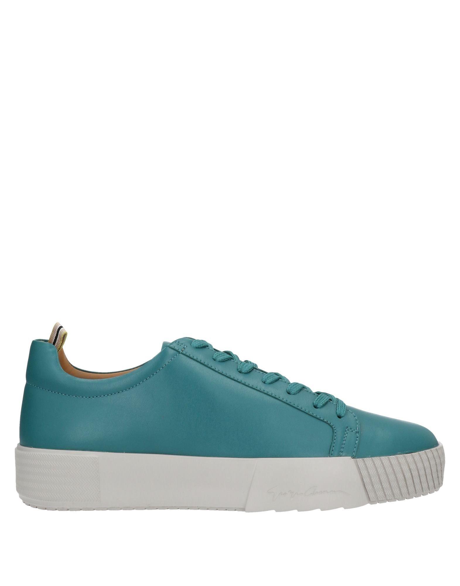 GIORGIO ARMANI Low-tops & sneakers - Item 17006419