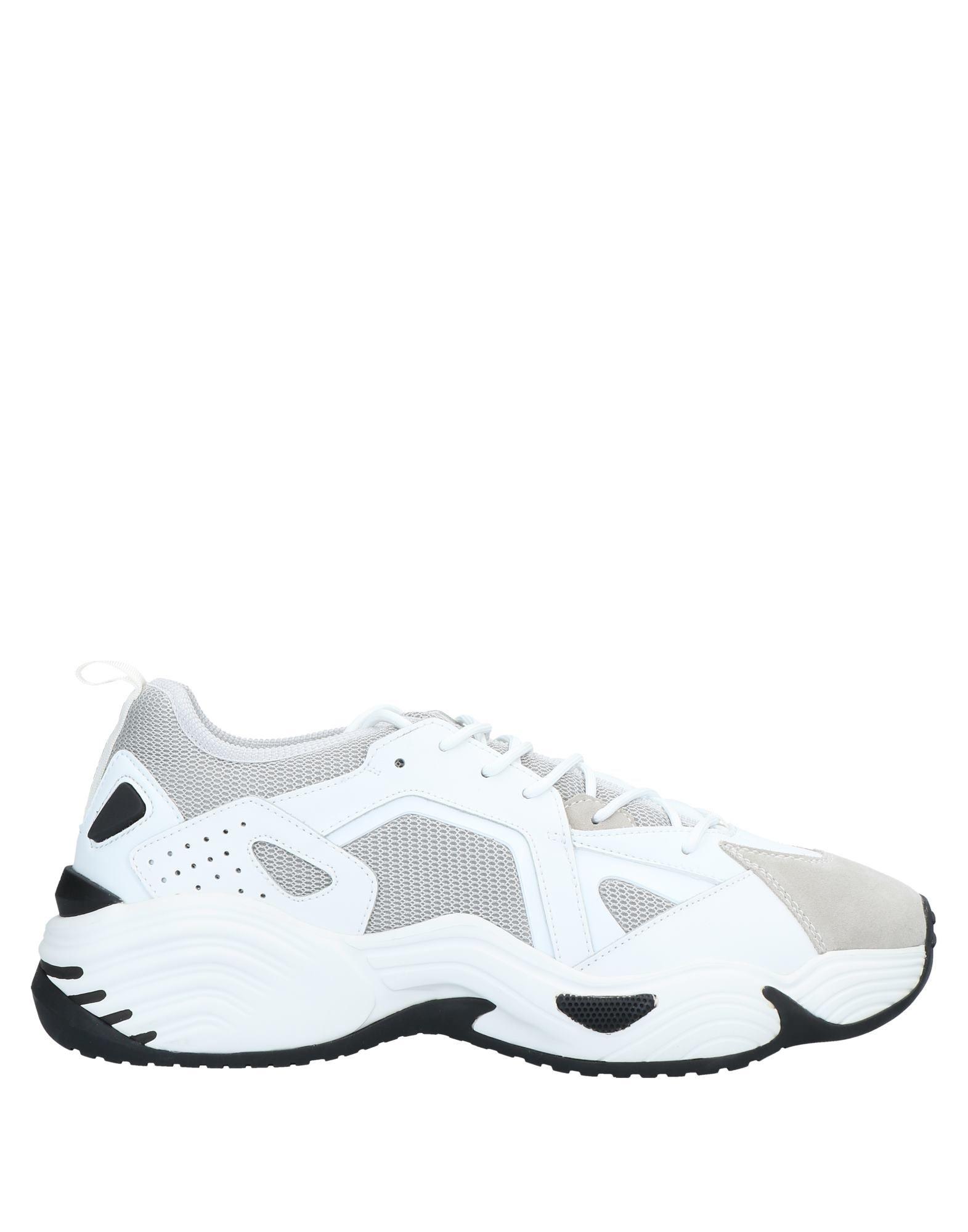 EMPORIO ARMANI Low-tops & sneakers - Item 17006745