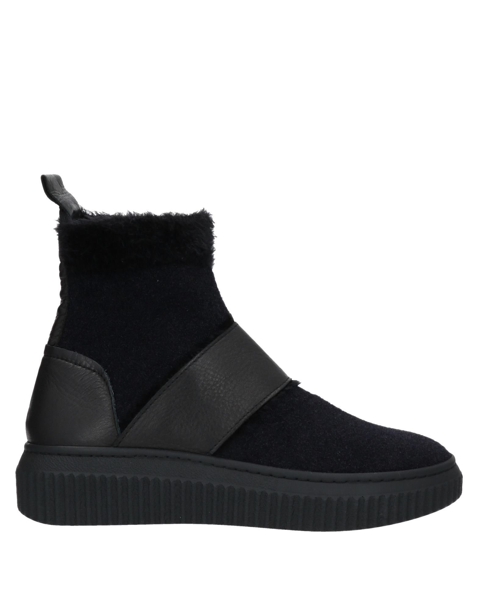 ALBERTO LA TORRE® Полусапоги и высокие ботинки