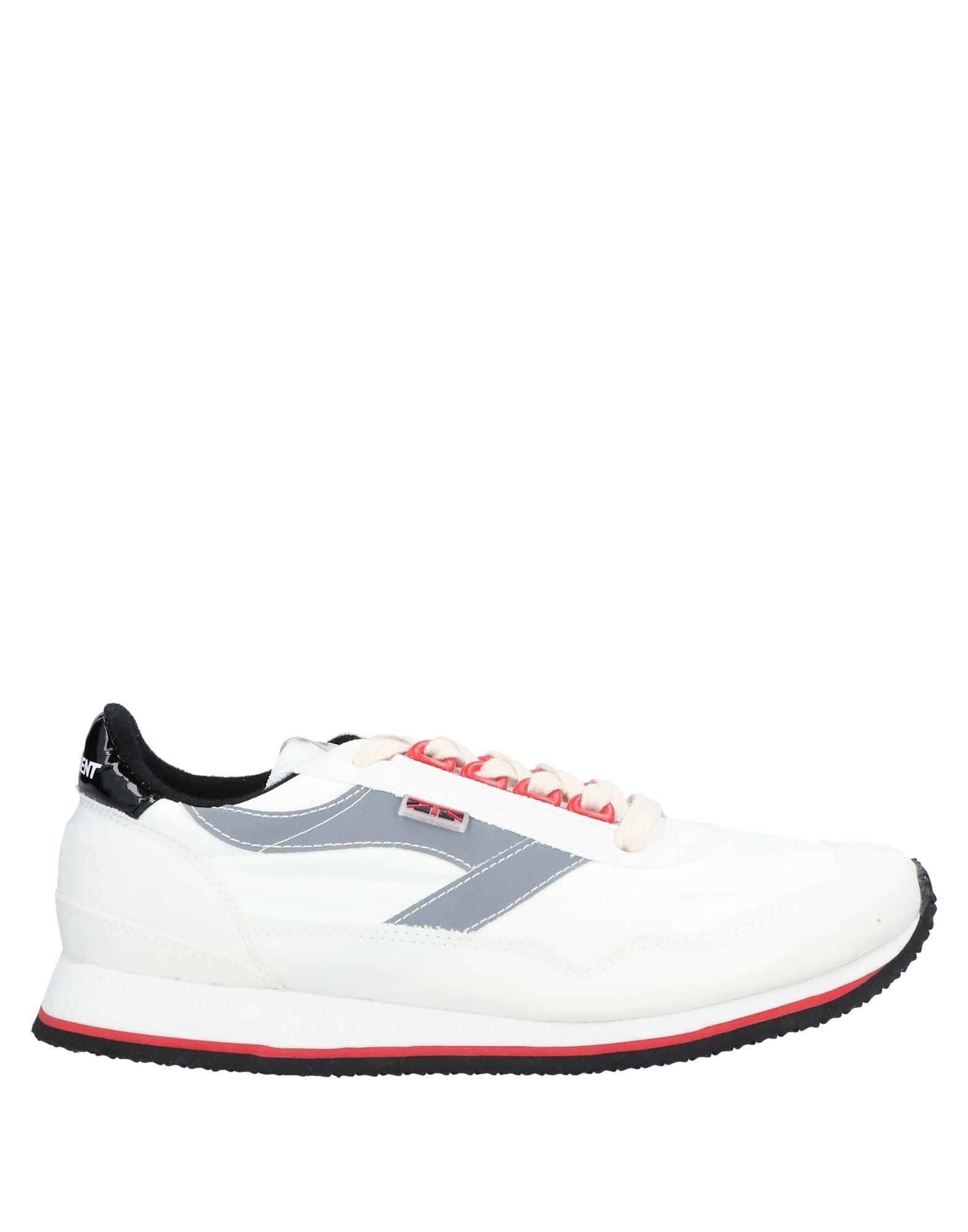 WALSH Низкие кеды и кроссовки недорого