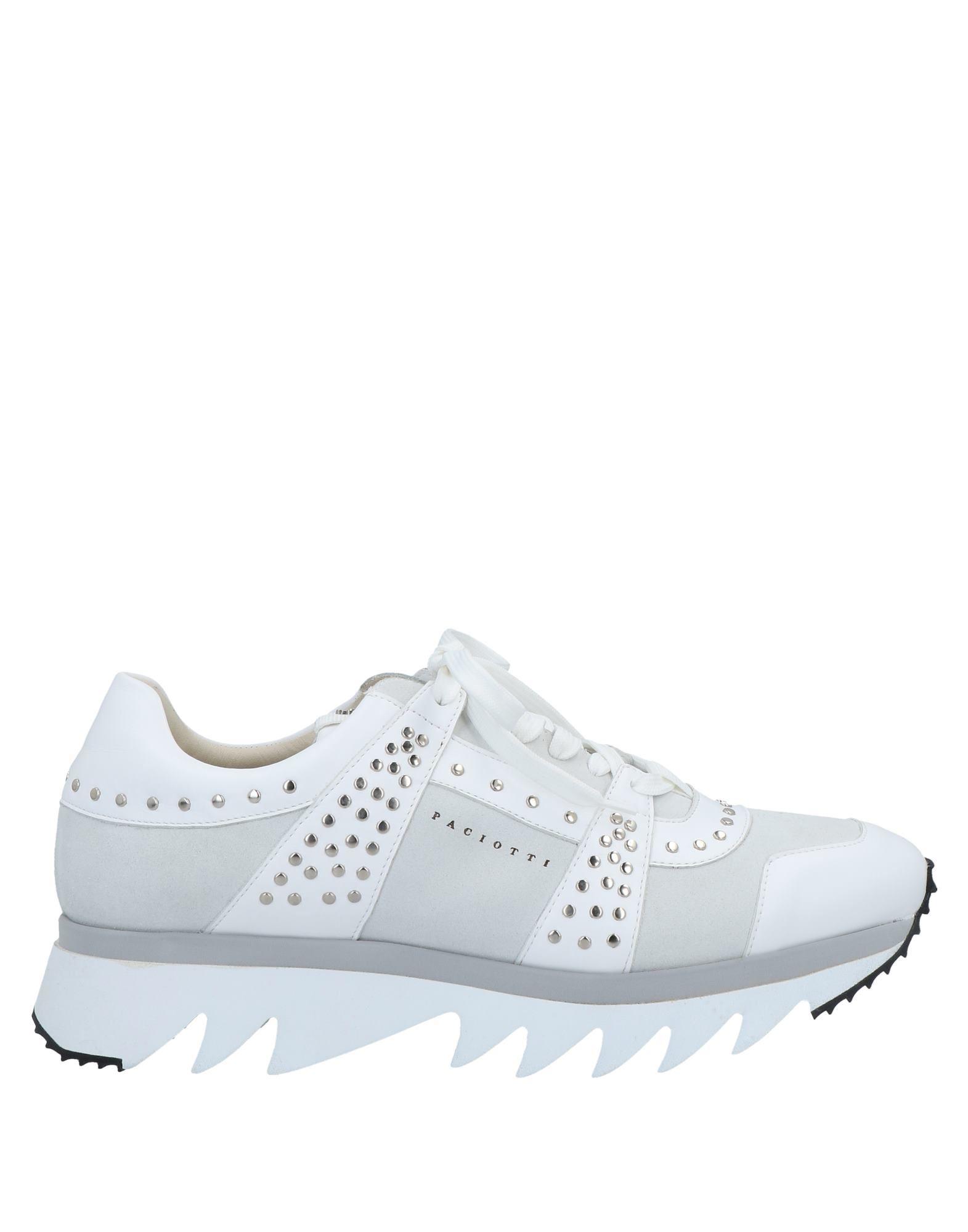 CESARE PACIOTTI Low-tops & sneakers - Item 17008120