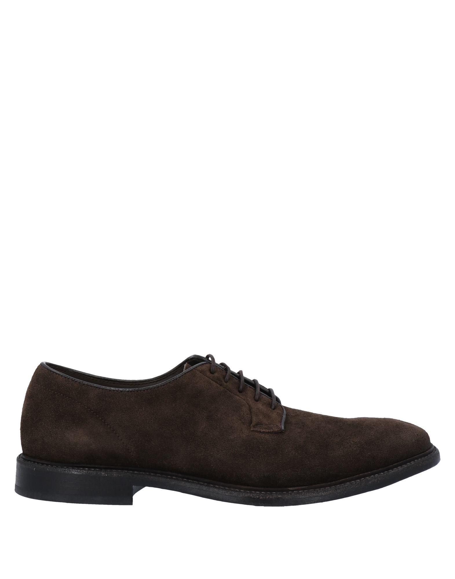 ANDY PARKER Lace-up shoes - Item 17008332