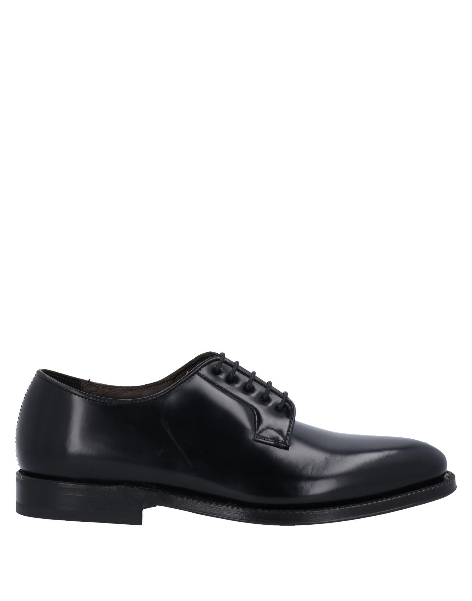 ANDY PARKER Lace-up shoes - Item 17008399