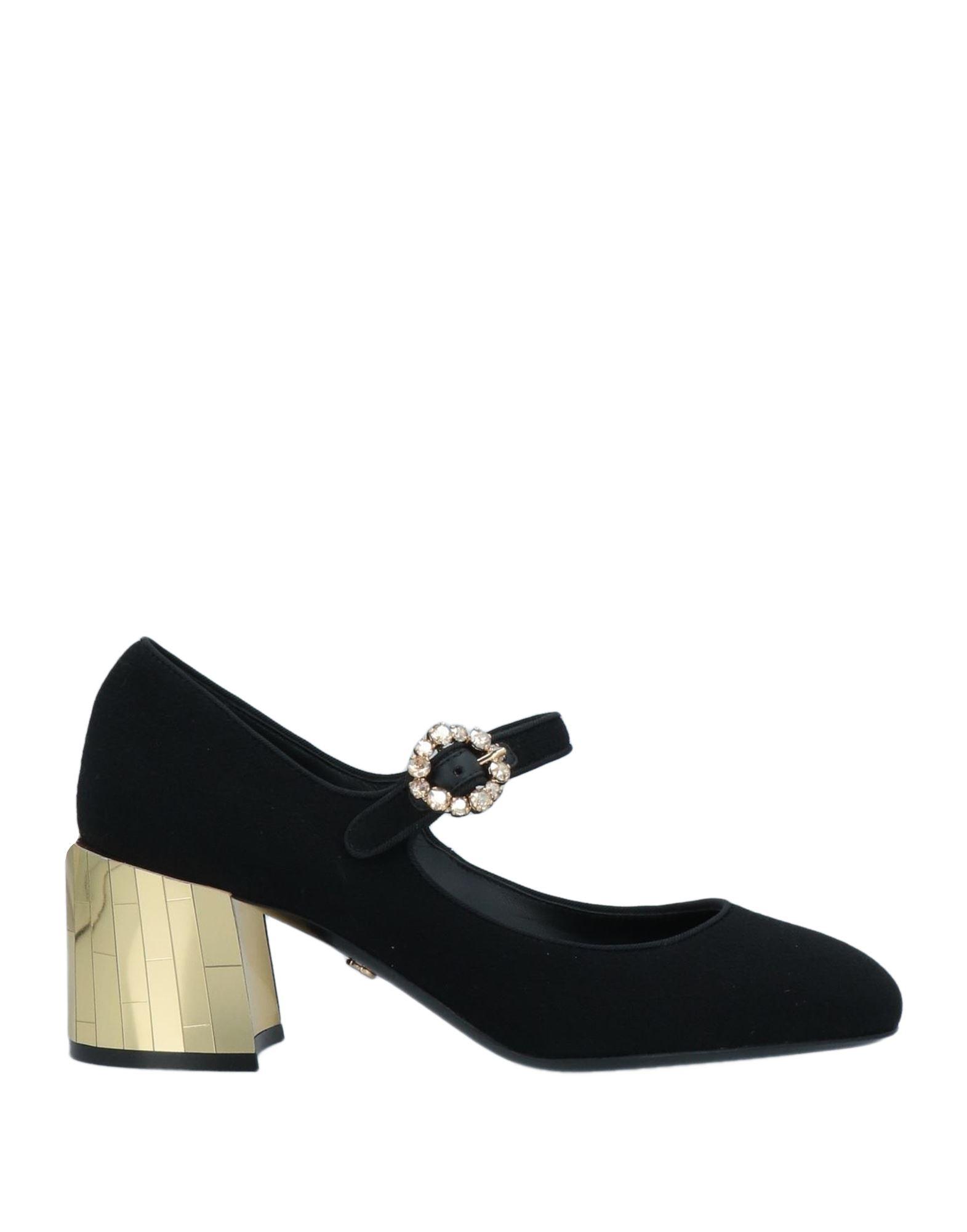 DOLCE & GABBANA Sandals - Item 17008651
