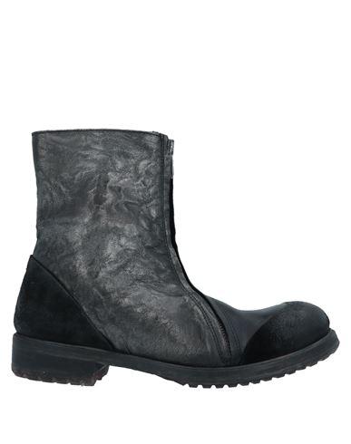 Полусапоги и высокие ботинки 1725.A. Цвет: черный