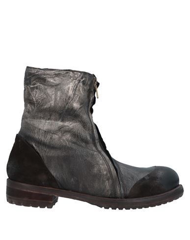 Полусапоги и высокие ботинки 1725.A. Цвет: темно-коричневый