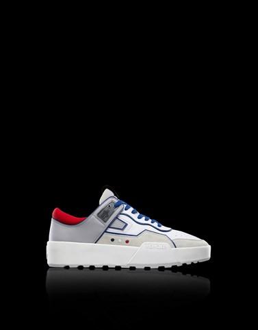 PROMYX SPACE White Shoes Man