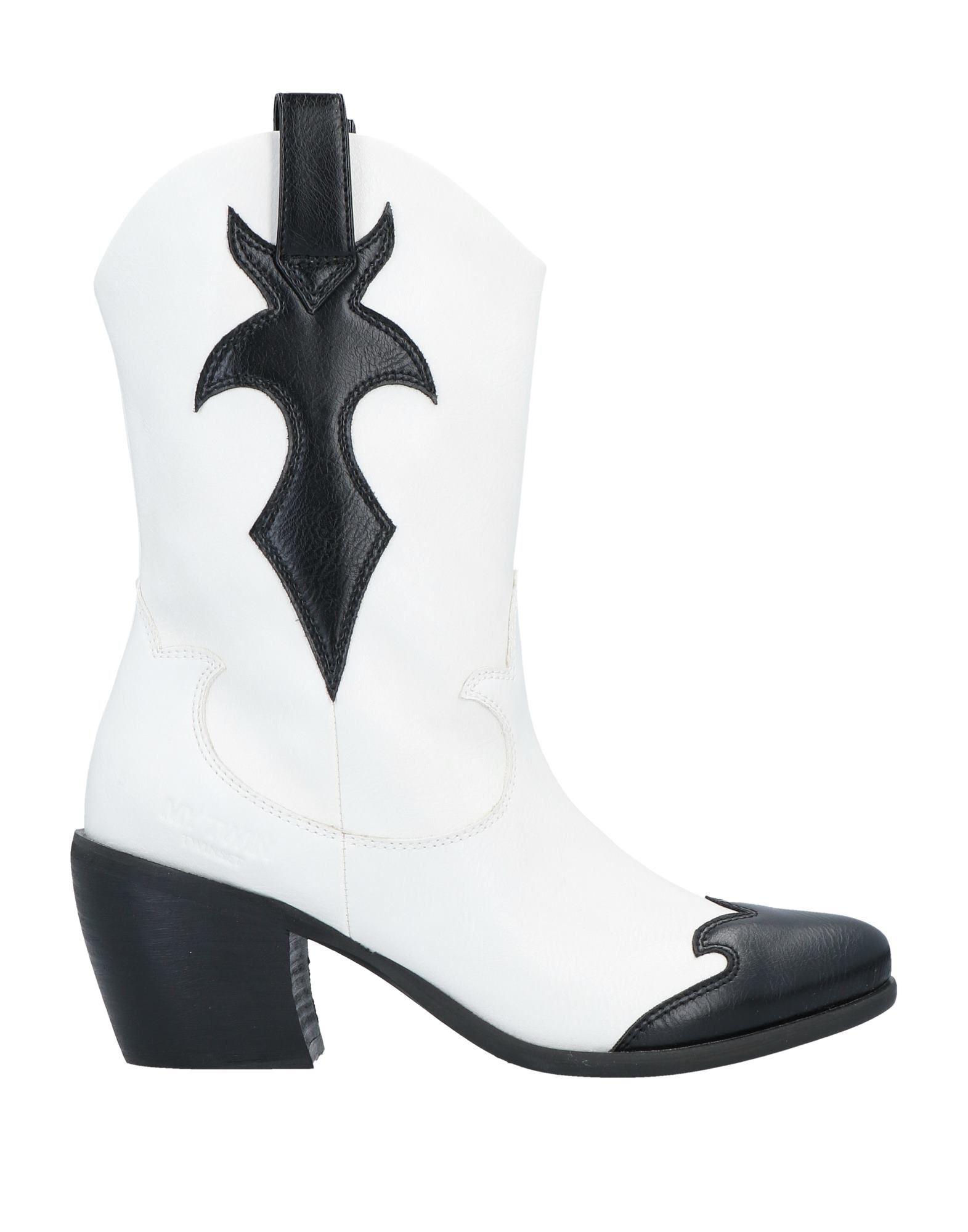 MY TWIN TWINSET Полусапоги и высокие ботинки ботинки my