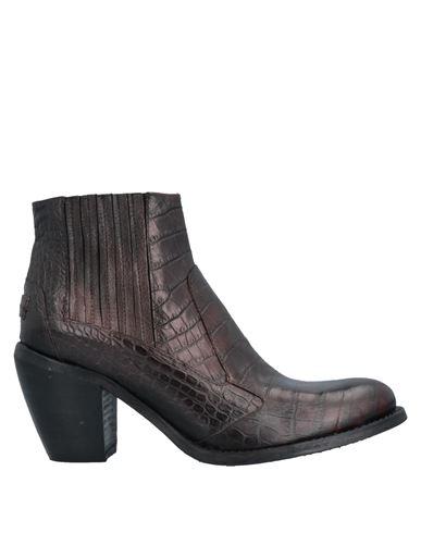 Полусапоги и высокие ботинки LE RUEMARCEL