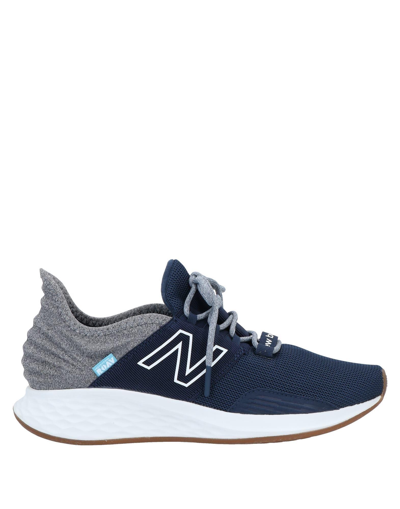 NEW BALANCE Кеды и кроссовки