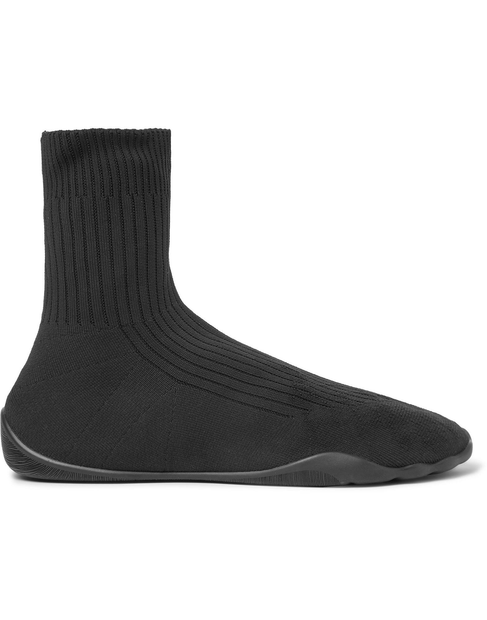 maje высокие кеды и кроссовки VETEMENTS Высокие кеды и кроссовки