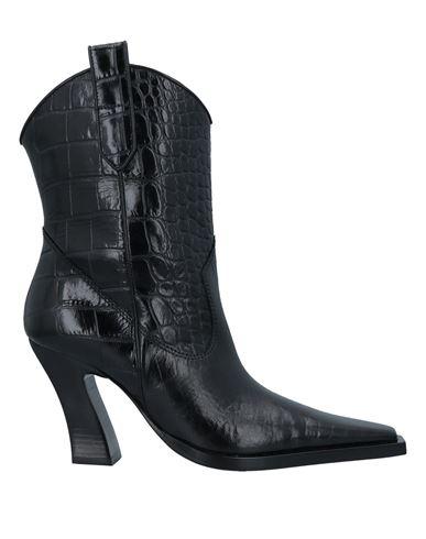 Полусапоги и высокие ботинки TOM FORD